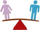 2018 - Indicateurs régionaux sur l'inégalité entre les hommes et les femmes