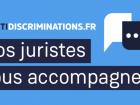 Plateforme de lutte contre les discriminations