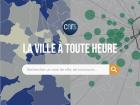 Le Mobiliscope : un outil interactif permettant  de suivre l'évolution de la composition sociale des quartiers et/ou des villes