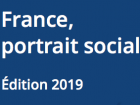 France : Portrait social - Edition 2019